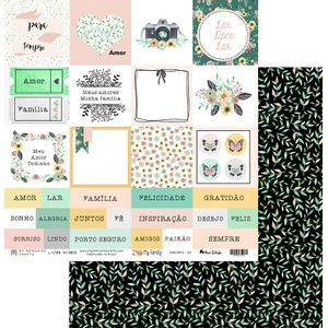 Papel-Scrapbook-My-Memories-Crafts-305x305-MMCMF2-005-Tags-Familia-e-Folhas