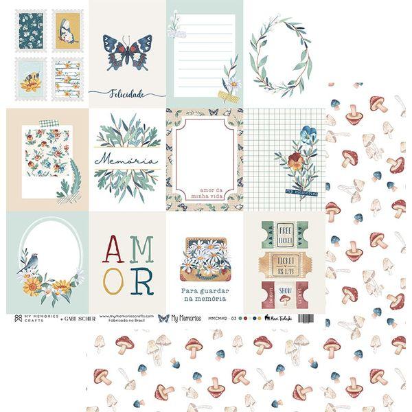 Papel-Scrapbook-My-Memories-Crafts-305x305-MMCMM2-003-Tags-e-Cogumelos