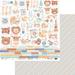 Papel-Scrapbook-My-Memories-Crafts-305x305-MMCMW2-001-Bichinhos-e-Listras