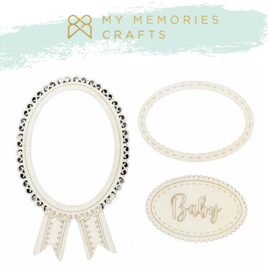 Kit-Apliques-de-Madeira-Adesivados-My-Memories-Crafts--MMCMW2-010-Molduras-Baby
