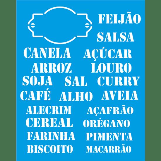 Stencil-Litocart-25x20-LSG-129-Tag-Alimentos