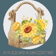 Decoupage - Apliques