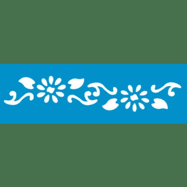 Stencil-Litocart-21x55-LSB-019-Flores-Arabesco