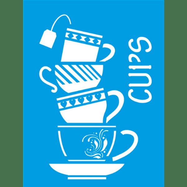 Stencil-Litocart-20x15-LSM-004-Cups