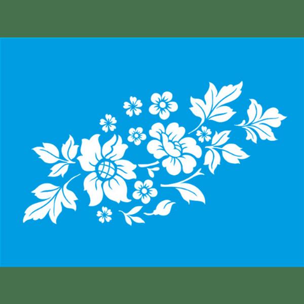 Stencil-Litocart-20x15-LSM-020-Flores