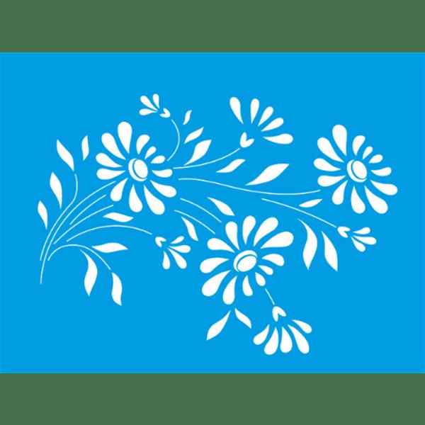 Stencil-Litocart-20x15-LSM-017-Flores