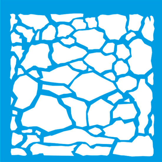 Stencil-Litocart-14x14-LSP-007-Craquele