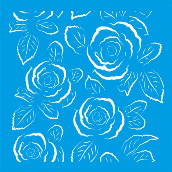Stencil-Litocart-20x20-LSQ-004-Rosas