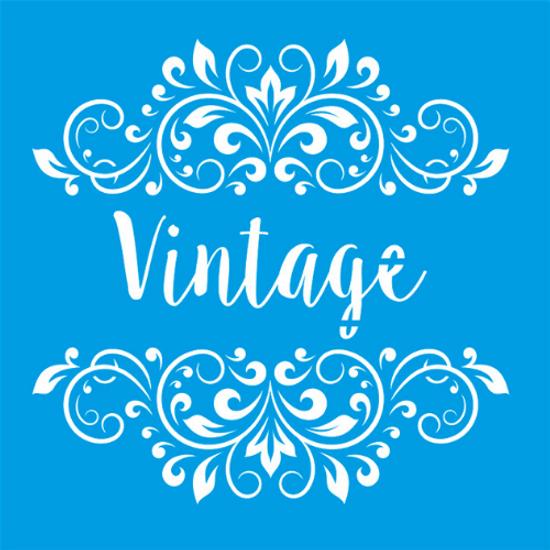 Stencil-Litocart-20x20-LSQ-001-Vintage