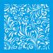 Stencil-Litocart-20x20-LSQ-012-Abstrato