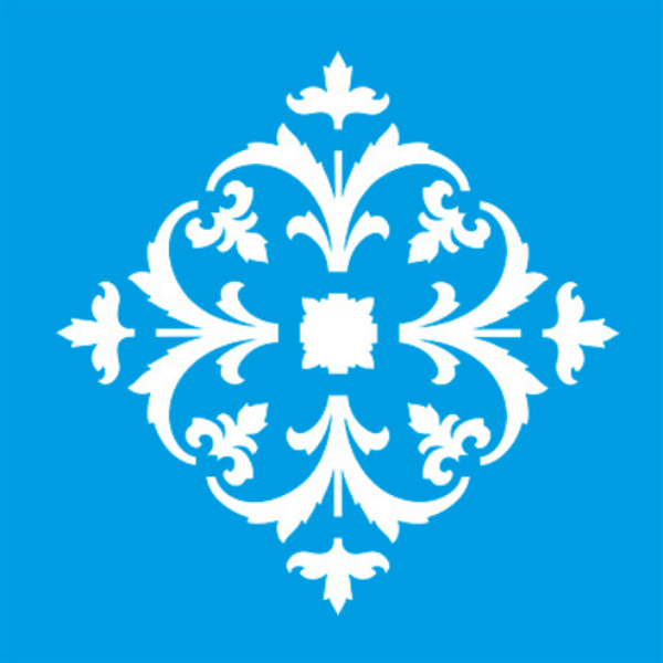 Stencil-Litocart-10x10cm-LSX-003-Azulejo-Arabesco