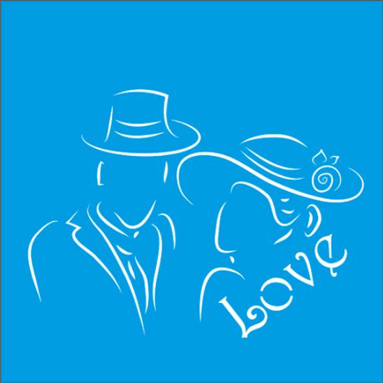 Stencil-Litocart-14x14-LSP-023-Casal-Love