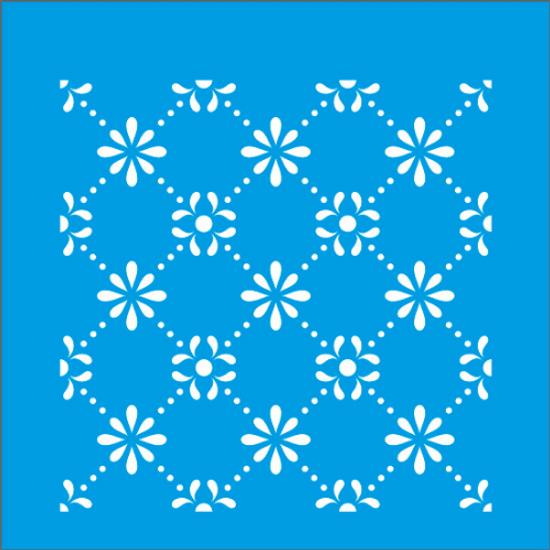 Stencil-Litocart-14x14-LSP-027-Estampa-Flores
