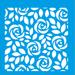 Stencil-Litocart-20x20-LSQ-023-Estampa-Rosas