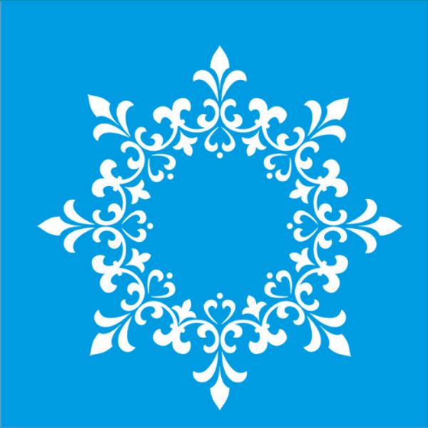 Stencil-Litocart-20x20-LSQ-027-Moldura-Lancas