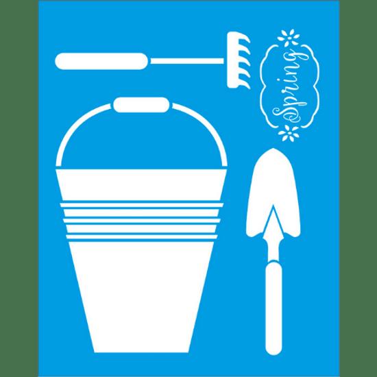 Stencil-Litocart-25x20-LSG-027-Kit-Jardinagem