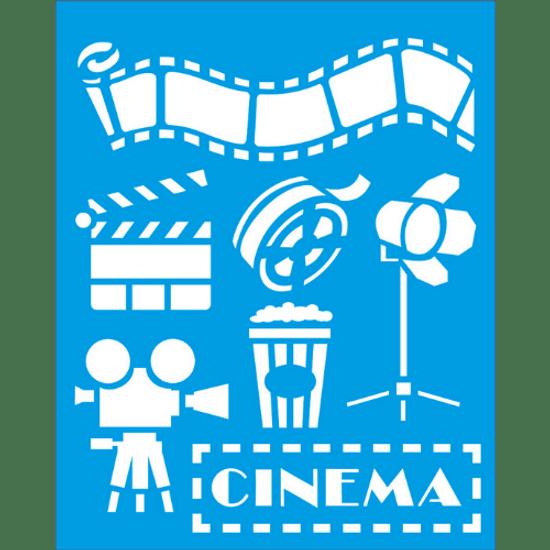 Stencil-Litocart-25x20-LSG-048-Cinema