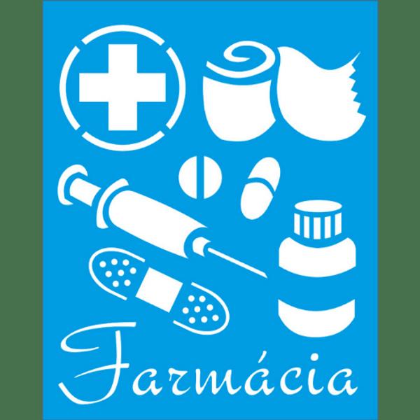 Stencil-Litocart-25x20-LSG-049-Farmacia