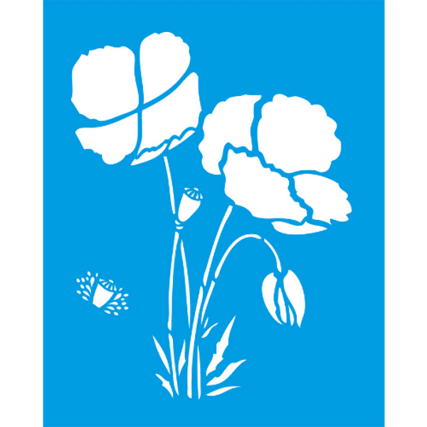 Stencil-Litocart-25x20-LSG-055-Flores