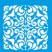 Stencil-Litocart-20x20-LSQ-045-Arabesco