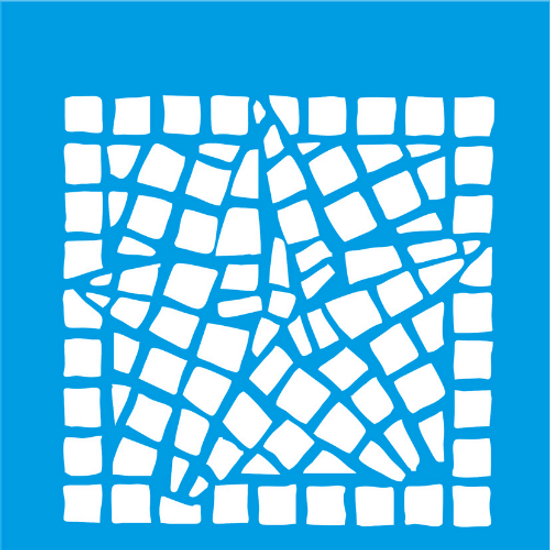 Stencil-Litocart-14x14-LSP-045-Mosaico