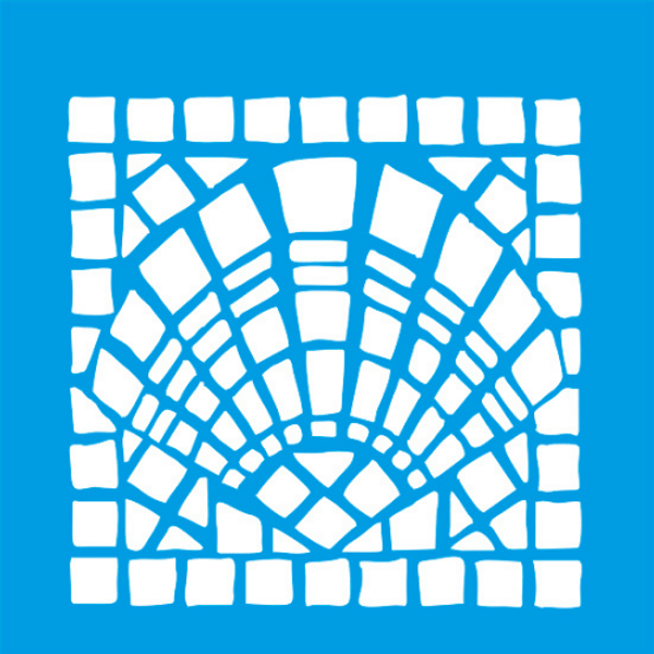 Stencil-Litocart-14x14-LSP-048-Mosaico
