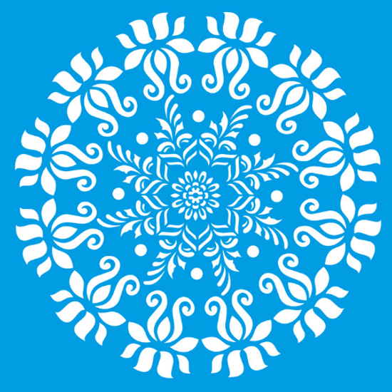Stencil-Litocart-25x25-LSPQ-003-Mandala-Colonial