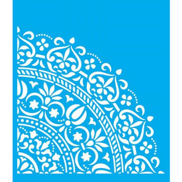 Stencil-Litocart-20x15-LSM-072-Mandala-Lanca-Cantoneira
