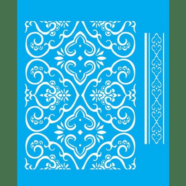 Stencil-Litocart-20x15-LSM-074-Estampa-Ladrilho
