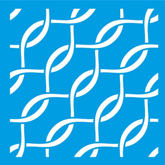 Stencil-Litocart-20x20-LSQ-084-Estampa-Corrente
