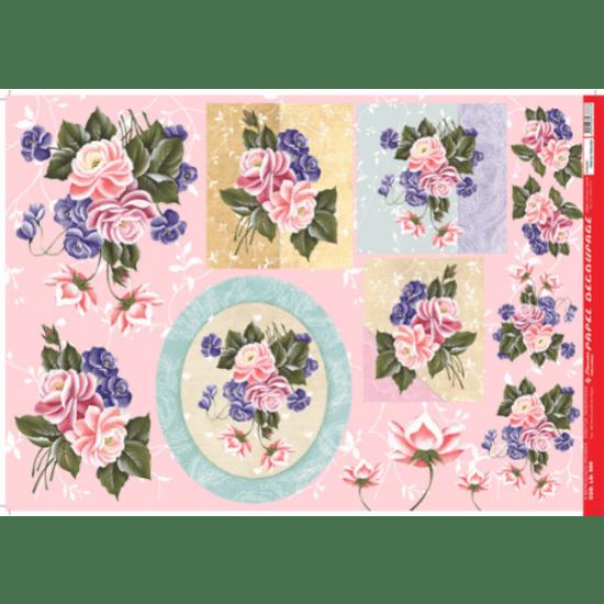 Papel-Decoupage-Litocart-34x48cm-LD-800-Rosas