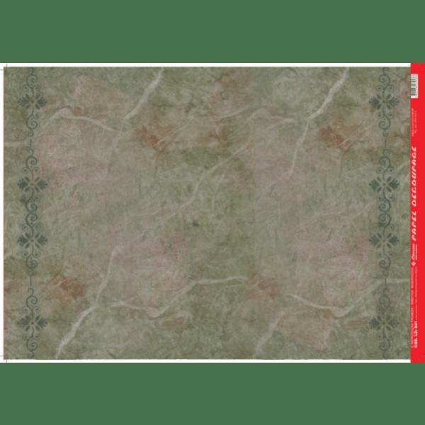 Papel-Decoupage-Litocart-34x48cm-LD-841-Marmore