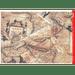 Papel-Decoupage-Litocart-34x48cm-LD-887-Mapa