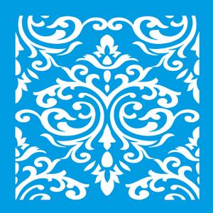 Stencil-Litocart-30x30-LSPG-010-Azulejo-Floral