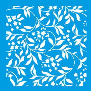 Stencil-Litocart-30x30-LSPG-014-Estampa-Folhas