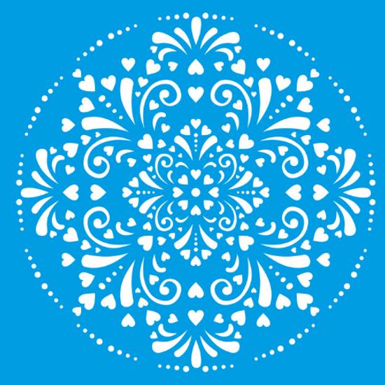 Stencil-Litocart-30x30-LSPG-034-Mandala-Coracao