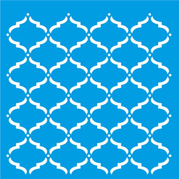 Stencil-Litocart-20x20-LSQ-119-Marroquino