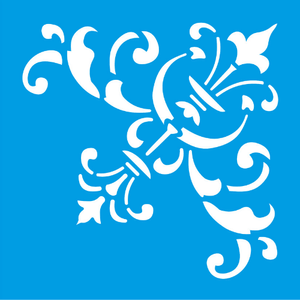 Stencil-Litocart-14x14-LSP-058-Cantoneira-Lanca