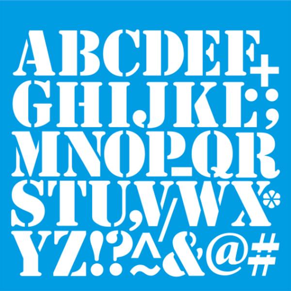 Stencil-Litocart-30x30-LSPG-041-Alfabeto