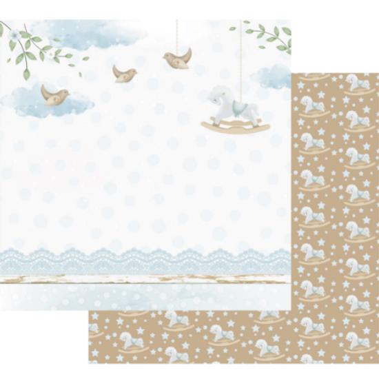 Papel-Scrapbook-Decore-Crafts-305x315cm-2004-02-Meu-Menino