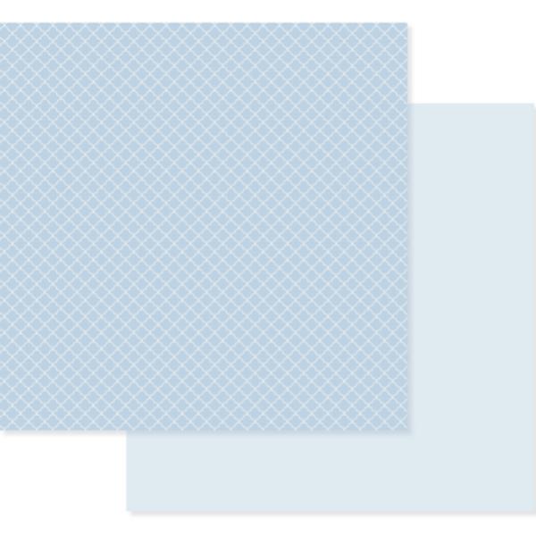 Papel-Scrapbook-Decore-Crafts-305x315cm-2004-11-Azul-Classico