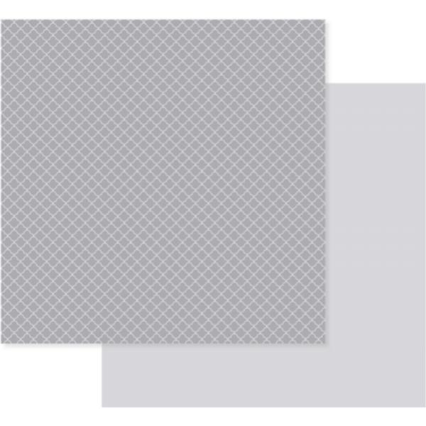 Papel-Scrapbook-Decore-Crafts-305x315cm-2004-15-Cinza-Classico