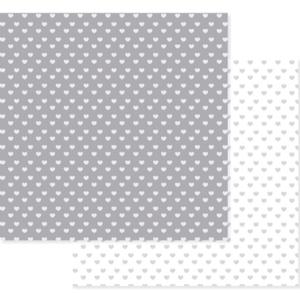 Papel-Scrapbook-Decore-Crafts-305x315cm-2004-17-Cinza-Coracao