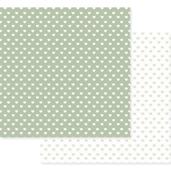 Papel-Scrapbook-Decore-Crafts-305x315cm-2004-21-Oliva-Coracao