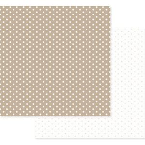 Papel-Scrapbook-Decore-Crafts-305x315cm-2004-22-Marrom-Poa