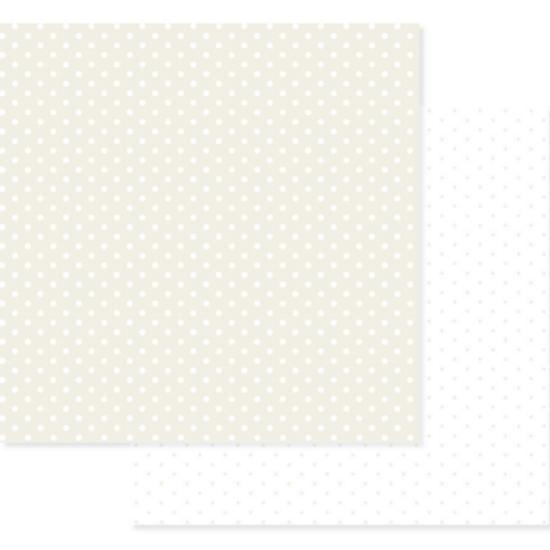 Papel-Scrapbook-Decore-Crafts-305x315cm-2004-32-Marfim-Poa