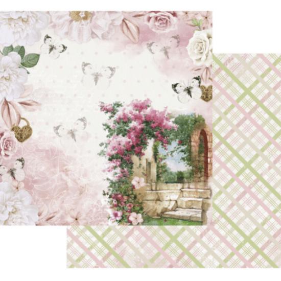 Papel-Scrapbook-Decore-Crafts-305x315cm-2101-01-Seja-Feliz-Sempre
