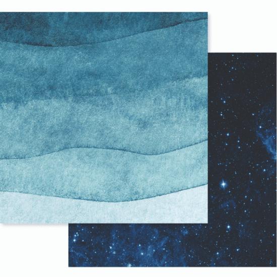 Papel-Scrapbook-Decore-Crafts-305x315cm-2102-05-Tons-de-Azul