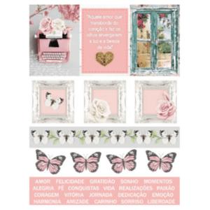 Adesivo-de-Papel-Decore-Crafts-10x15cm-2021-52-Encanto-Barrinhas