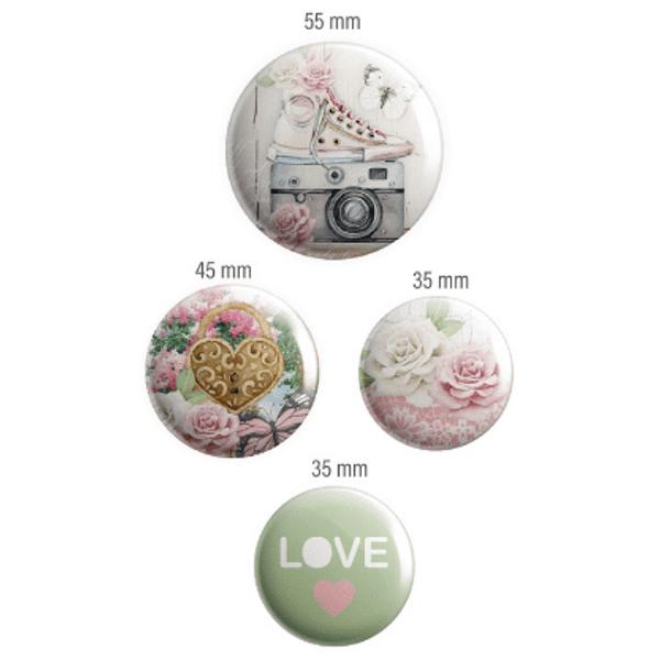 Bottons-Decorativos-Decore-Crafts-2101-54-Encanto-de-Botons